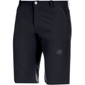 Mammut Runbold Shorts Men black